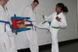 2014-07-05 - Oakridge Taekwon-Do Testing