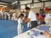 20140803 - ITF-TAO Nicaragua Hosts Tournament