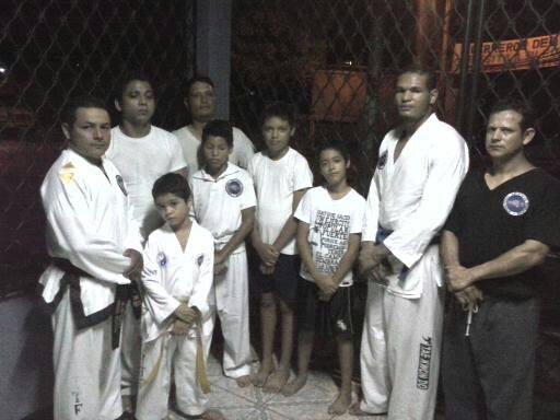 2013-10-30 - Nicaragua is Growing - ITF-TAO