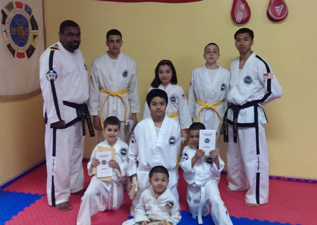 2014-04-17  - New Ranks In New Jersey