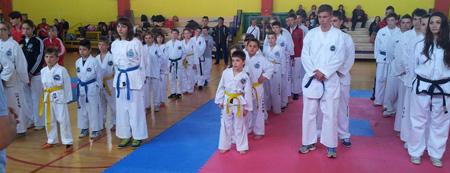 2014-04-12 - Croatia 1st National Championship