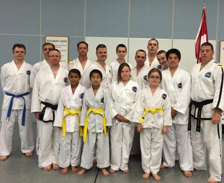 2014 07 09 - Technical Seminar At CFB Borden