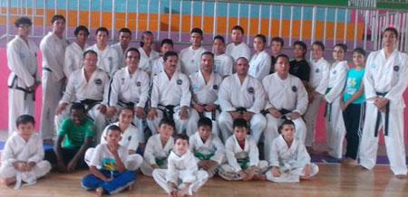 2014-08-15 - ITF-TAO - Nicaragua Continues To Grow