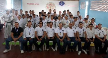 2014-11-15 - Championship in Esteli City