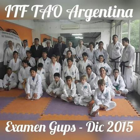 2015-12-24 - Activities in Argentina