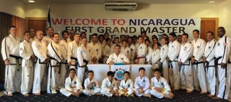 2016-02-12 - FGMR Visits Nicaragua