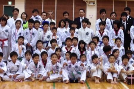 2016-04-11 - ITF-TAO - Japan Hosts 11th Hyogo Championships 01
