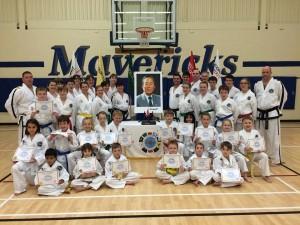 2014-11-24 - Annual Seminar in Newfoundland
