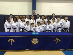 2014-12-06 - ITF-TAO Philadelphia Seminar