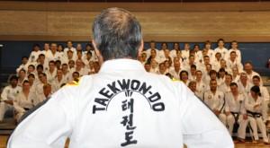 2015-04-18 - TKD 60th Anniversary