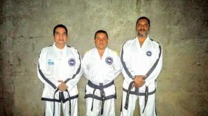 2015-08-11 - ITF-TAO Nicaragua Continues To Grow