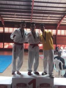 2015-11-28 - Nicaragua National Championships
