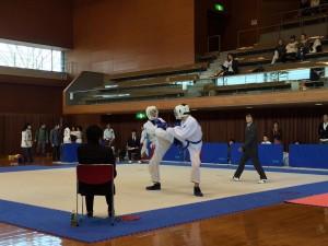 2016-03-26 - ITF-TAO welcomes Japan
