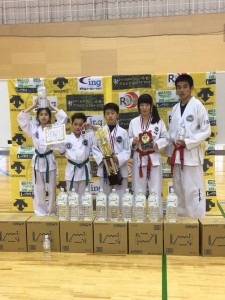 2016-05-30 - Japan 6th Annual Championships